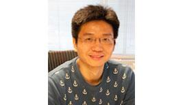 Image of (82921) Interview with  Dr Feng Hao